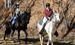 Horse riding and hiking trails in North Carolina